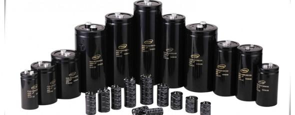 CECTN电解电容常用规格有哪些?