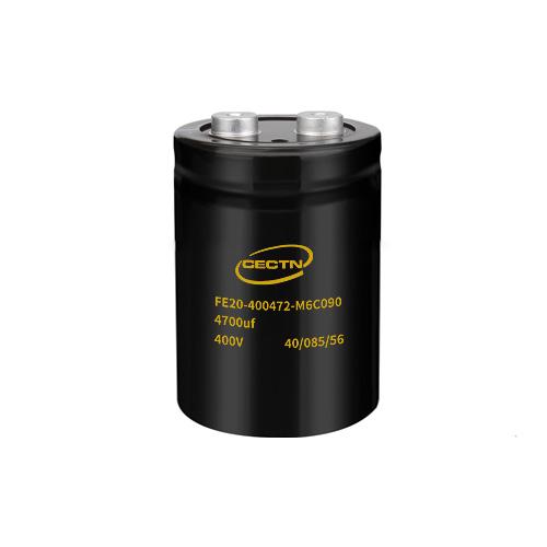 400V4700uf 螺栓电解电容