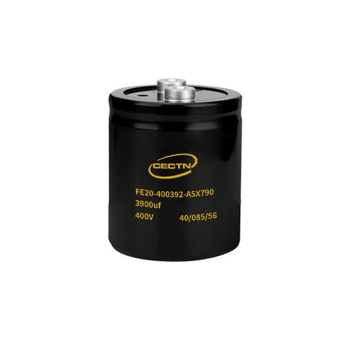 400V3900uf 螺栓电容