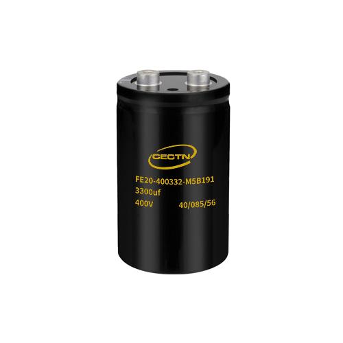 400V3300uf 螺栓电容
