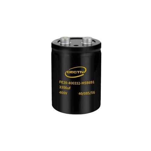 400V3300uf 螺栓电容器