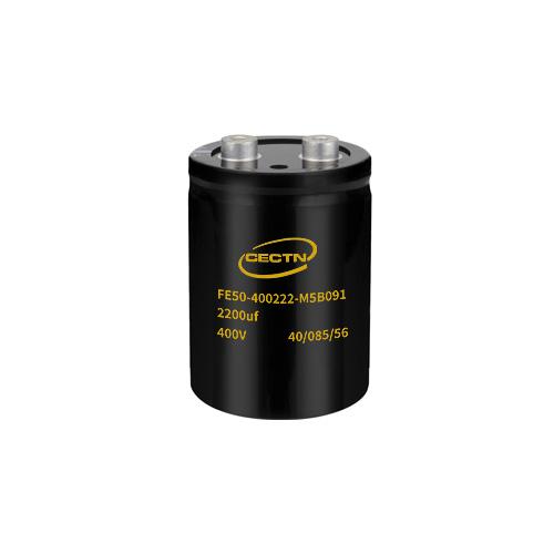 400V2200uf 螺栓型电解电容