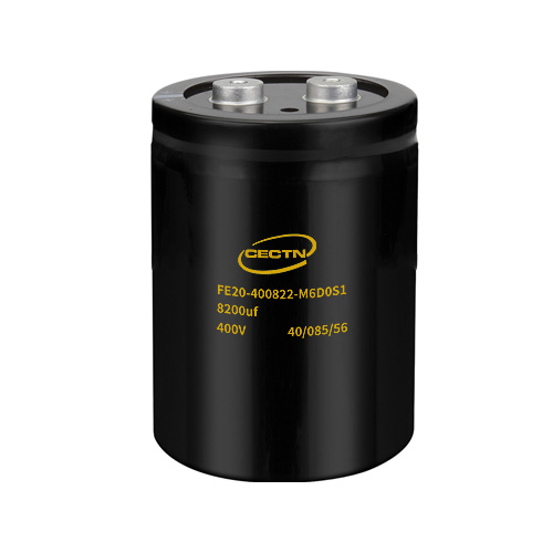 400V8200uf 螺栓电容