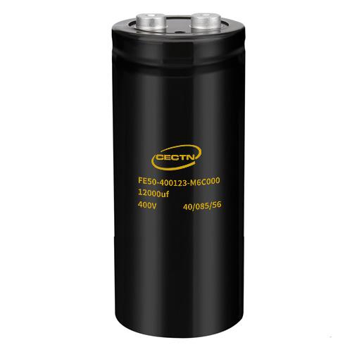 400V12000uf 螺栓电解电容