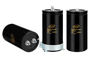螺栓铝电解电容器端子说明