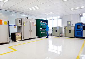 电解电容实验设备