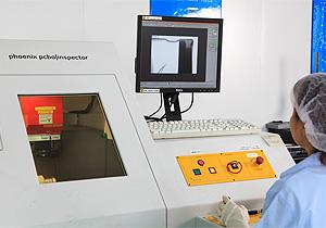 X光检测设备