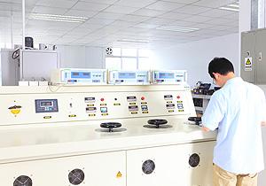 电解电容寿命实验设备