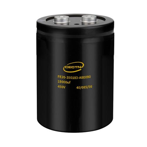 350V18000uf 螺栓电解电容