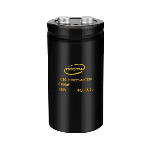 350V8200uf 螺栓电解电容