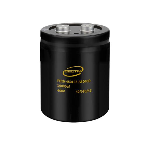 450V10000uf 螺栓电解电容