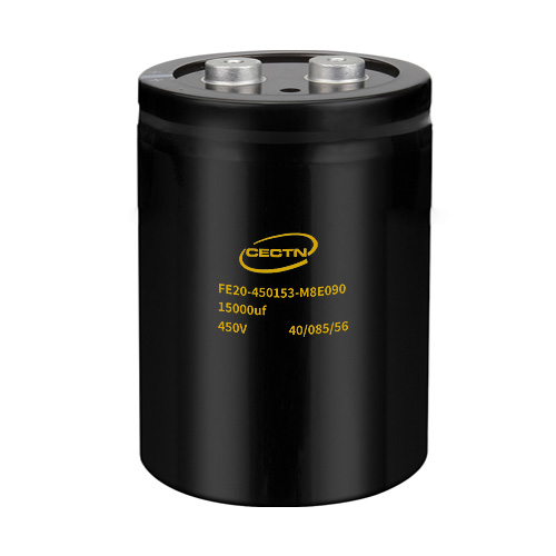 450V15000uf  螺栓电解电容