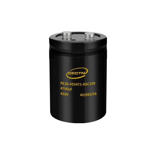 450V4700uf 螺栓电解电容