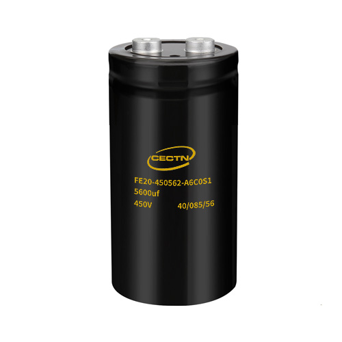 450V5600uf 螺栓电解电容