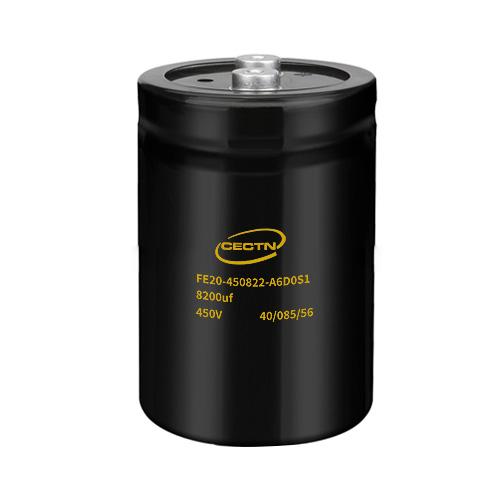 450V8200uF螺栓铝电解电容