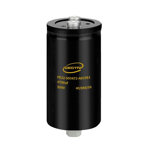 500V4700uf 螺栓电容