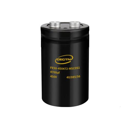 450V4700uf 螺栓电容
