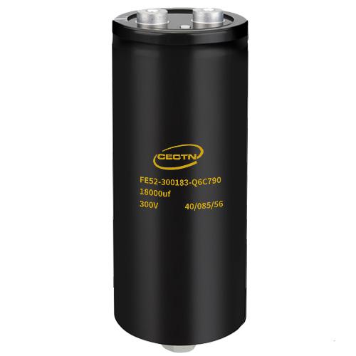 300V18000uf 螺栓电容