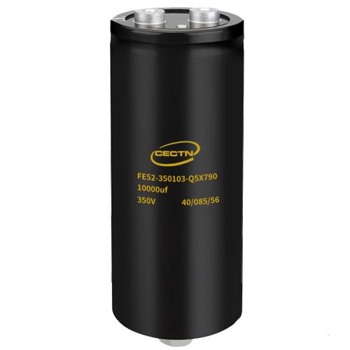 350V10000uf 螺栓电解电容