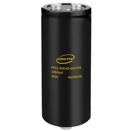 350V14000uf 螺栓电解电容