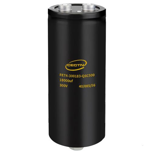 300V18000uf 螺栓电解电容