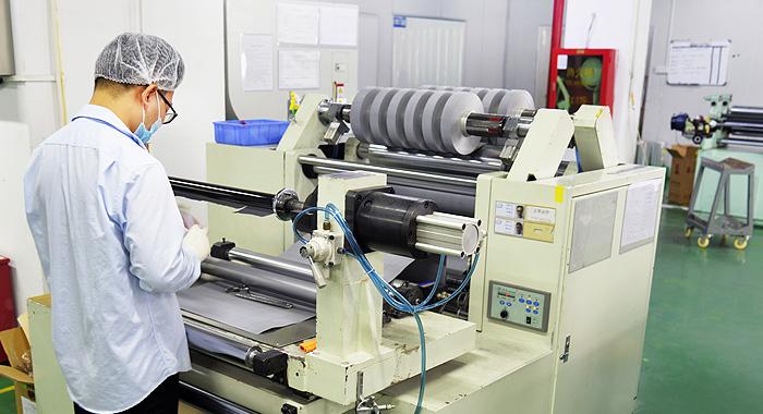 进口设备 精度高 生产效率高