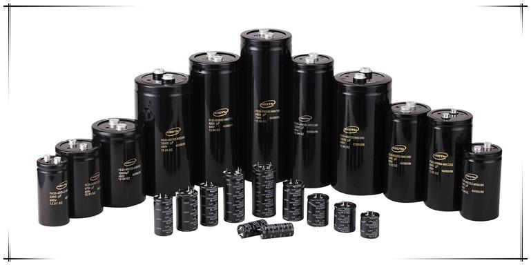 电解电容规格